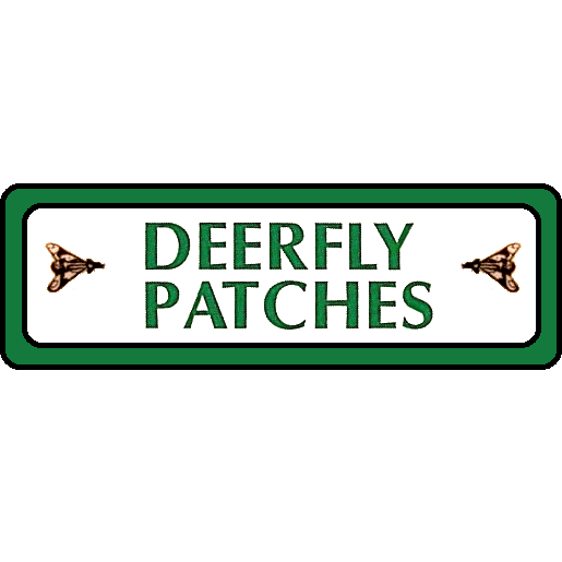 Deerfly Patches logo